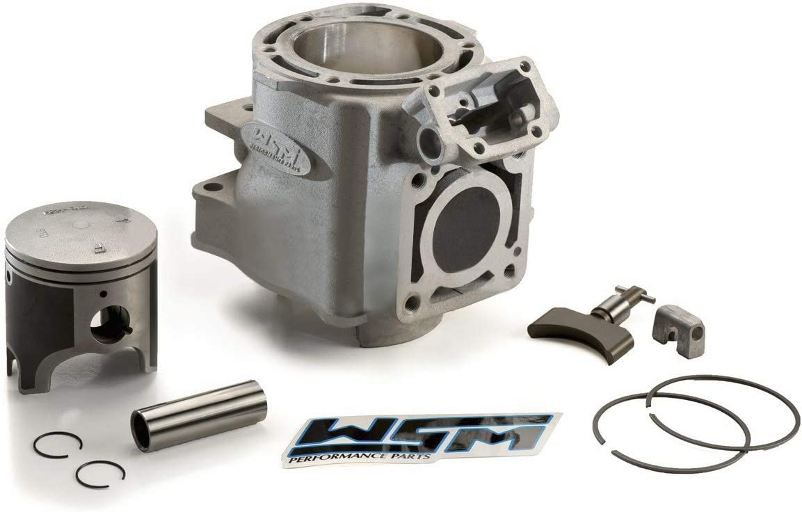 66E-11631-00 STD with Piston Ring Piston Kit for PWC Jet Ski Yamaha GP//XLT 800 New