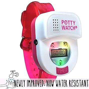 Amazon.com: Reloj recordatorio de hora para ir al bañ ...