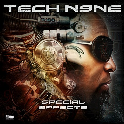 Special Effects [Explicit]