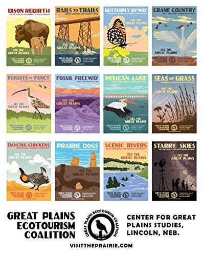 great-plains-ecotourism-postcards-set-of-12