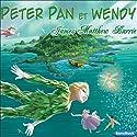 Peter Pan et Wendy Performance Auteur(s) : James Matthew Barrie Narrateur(s) : Hélène Hardouin, Isabelle Bensoussan, Victor Vestia