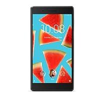 "Lenovo TB-X103X Tablet  7"" IPS 1024 x 600 pixel, RAM 2 GB, eMMc 16 GB, Bluetooth 4.1, LTE, Android 7.1.1"