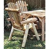 Lakeland Mills CF1130 Dining Chair