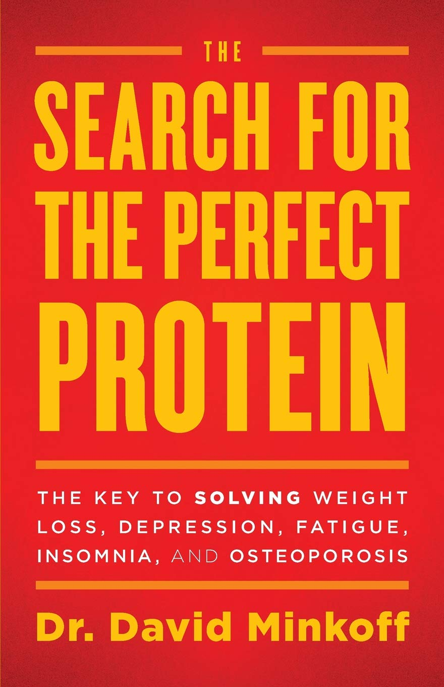 Search Perfect Protein Depression Osteoporosis product image