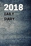 2018 Daily Diary