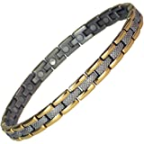 MPS® Super Elegant Ladies Magnetic Bracelet + Free Links Removal Tool