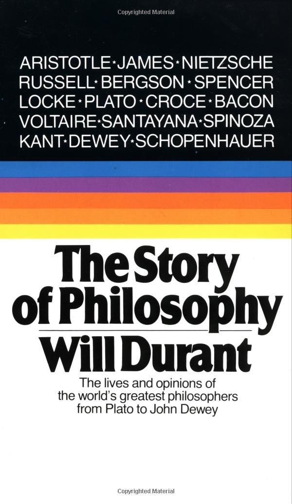 the story of philosophy bryan magee pdf free download