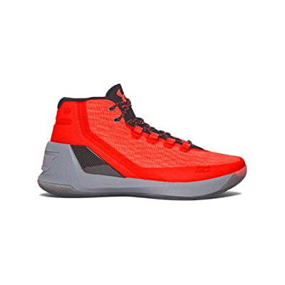 Under Armour Boys  Grade School UA Curry 3 Basketball Shoes ... 4fbb565ac6f