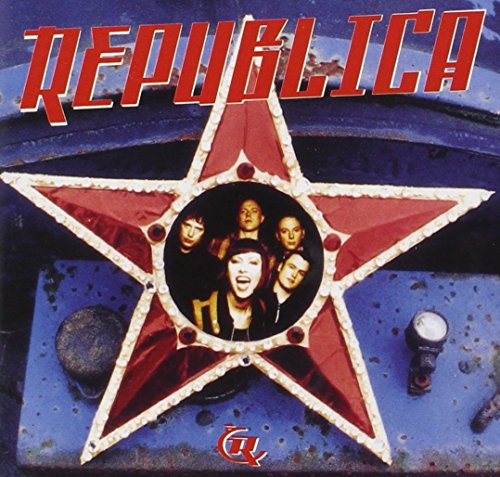 Republica - The Braun Mtv Eurochart