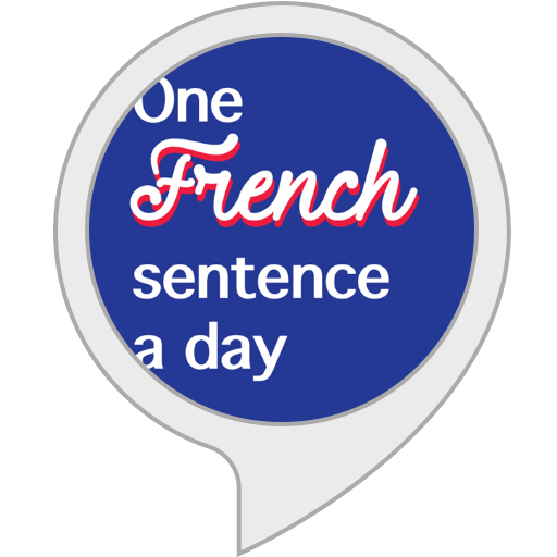 1 French sentence a day