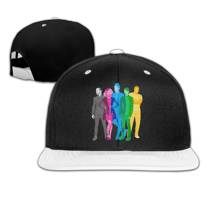 ^GinaR^ 140g Pentatoni PTX Vol Adjustable Cotton Adjustable Baseball Hats Sun Visors - Pink