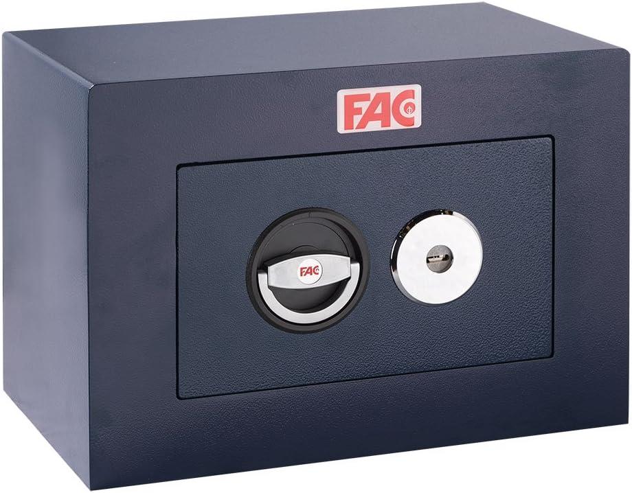 FAC 05001 Caja Fuerte: Amazon.es: Bricolaje y herramientas