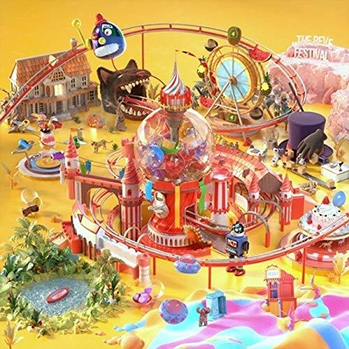 Red Velvet The Reve Festival DAY1 (Day1 ver)