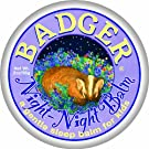 Badger Balm Night Night Balm - 2 oz