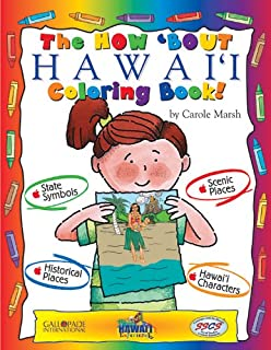 the how bout hawaii coloring book hawaii experience - Hawaii Coloring Book