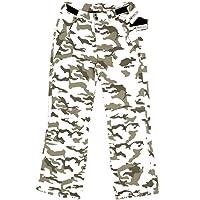 Arctix Youth pantalones de nieve con reforzada de rodillas y el asiento