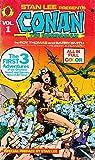 Conan 01 Barbar/comic, Scott Barry, 0441116922