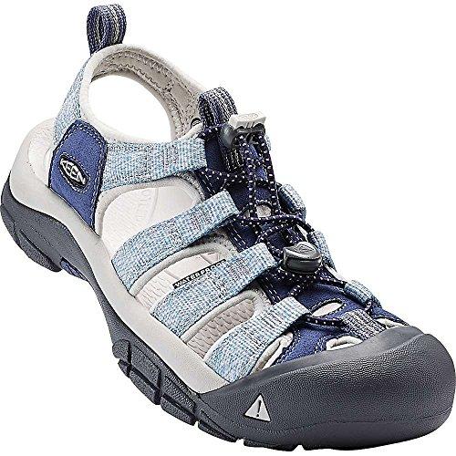 ツール変動するワット[キーン] レディース サンダル Keen Women's Newport H2 Sandal [並行輸入品]