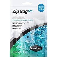 Seachem Small Mesh Filter Zip Bag,