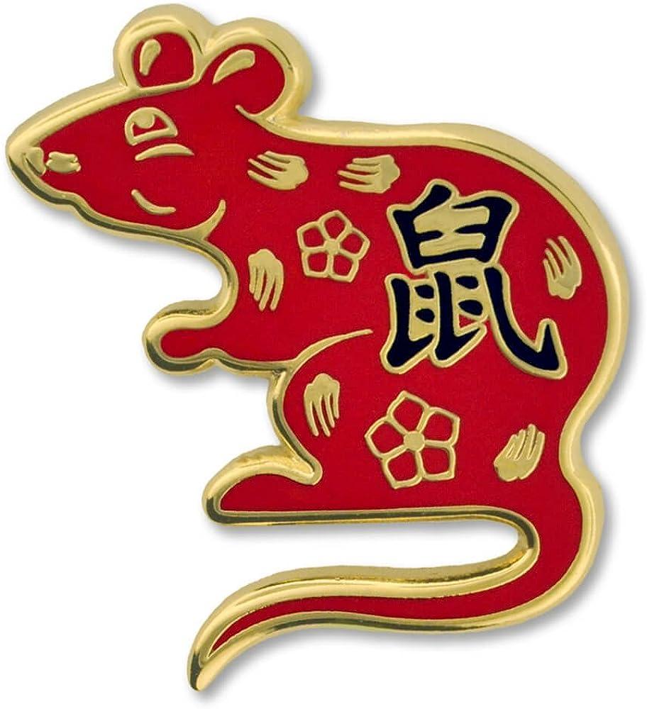 PinMart Chinese Zodiac Year...