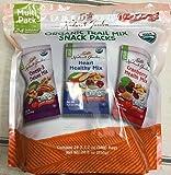 Nature's Garden ORGANIC Trail Mix Snack Packs 24 ct