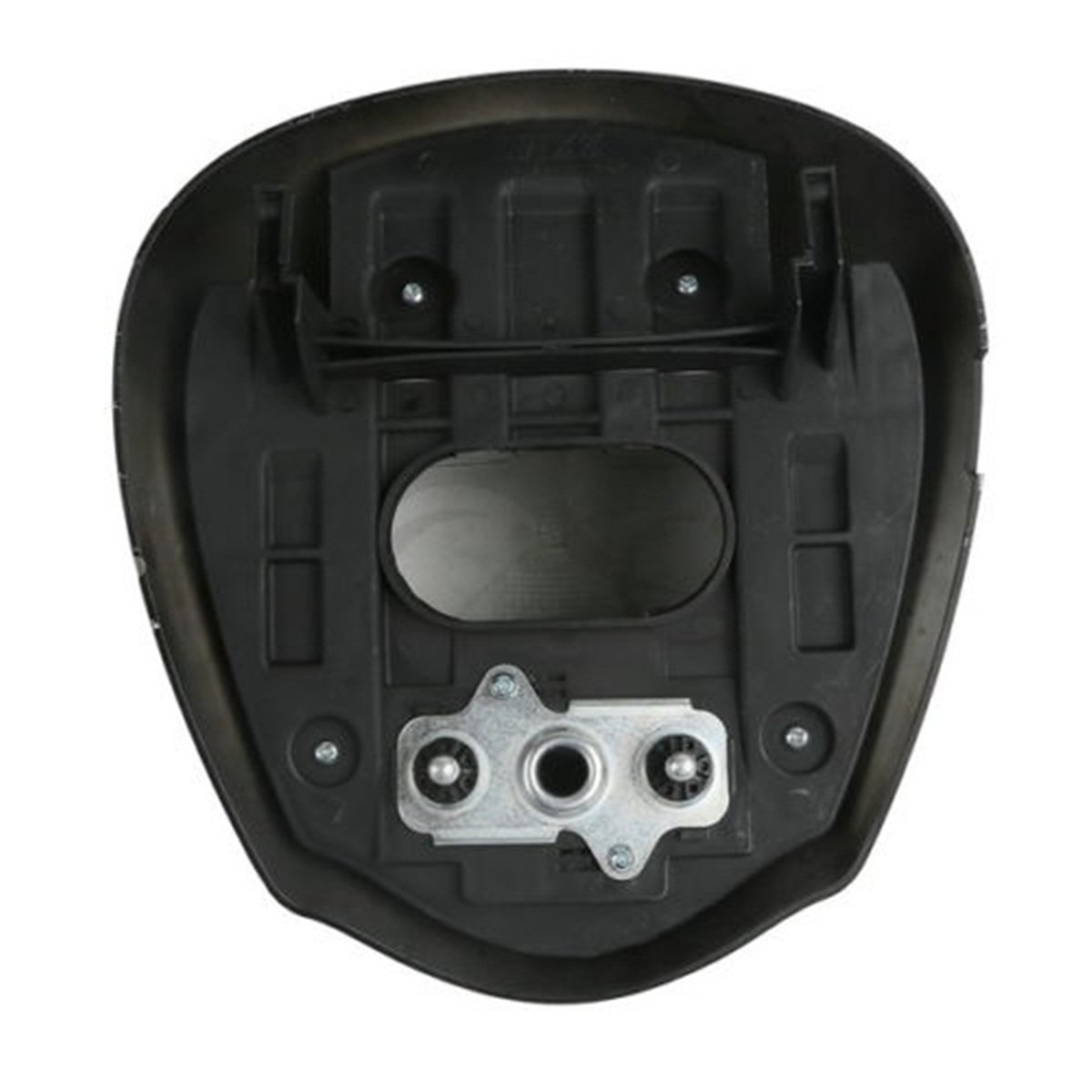 Rear Seat Cover Cowl For Suzuki GSXR 1300 Hayabusa 2008-2014 Black