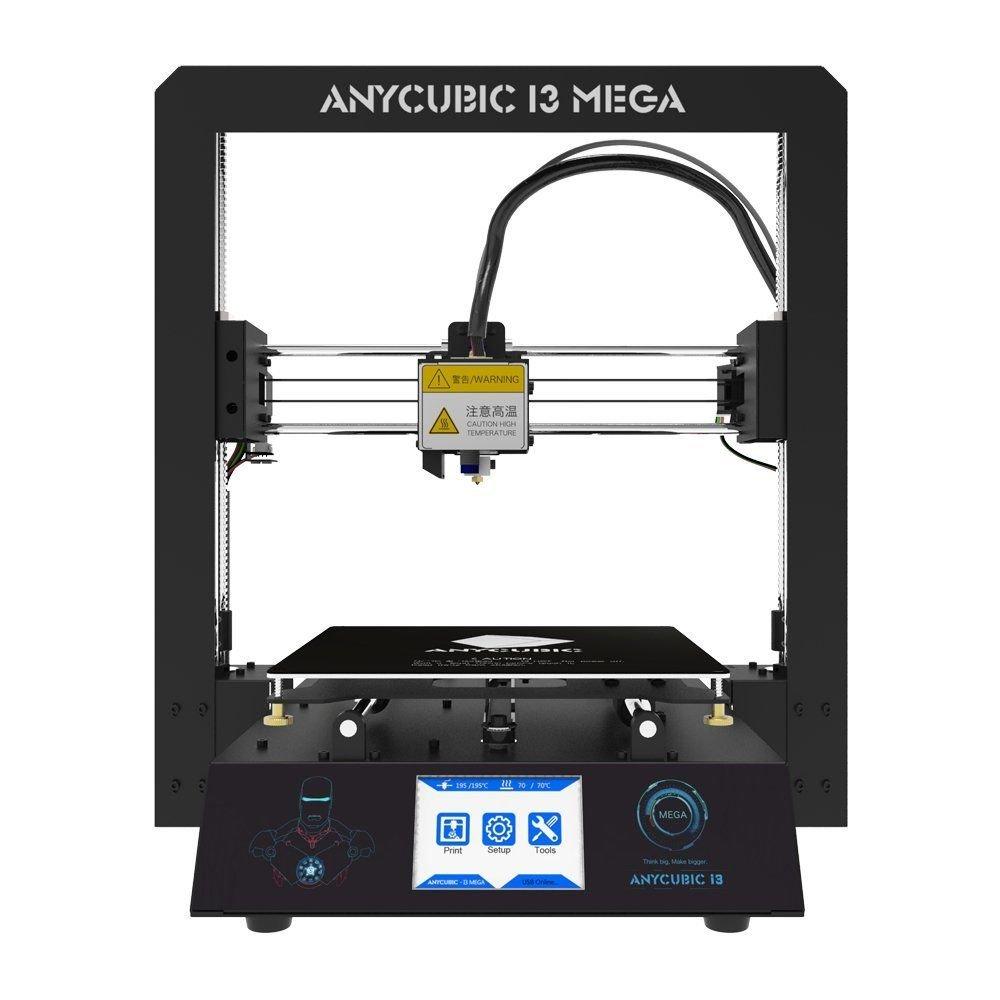 Anycubic i3 Mega 3D-Drucker: Amazon.de: Computer & Zubehör