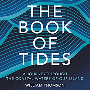 The Book of Tides Audiobook