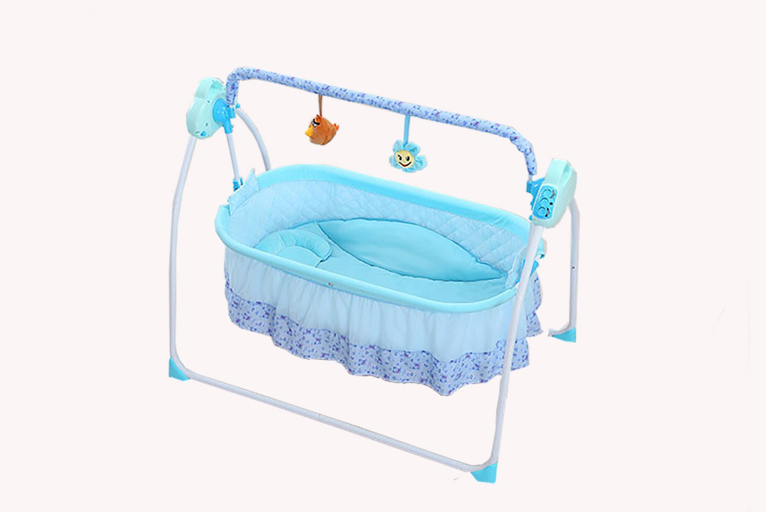 Multi-function Music Baby Automatic Cradle(Standard Edition )