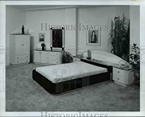 Historic Images 1980 Press Photo Furniture 2668 x10 in