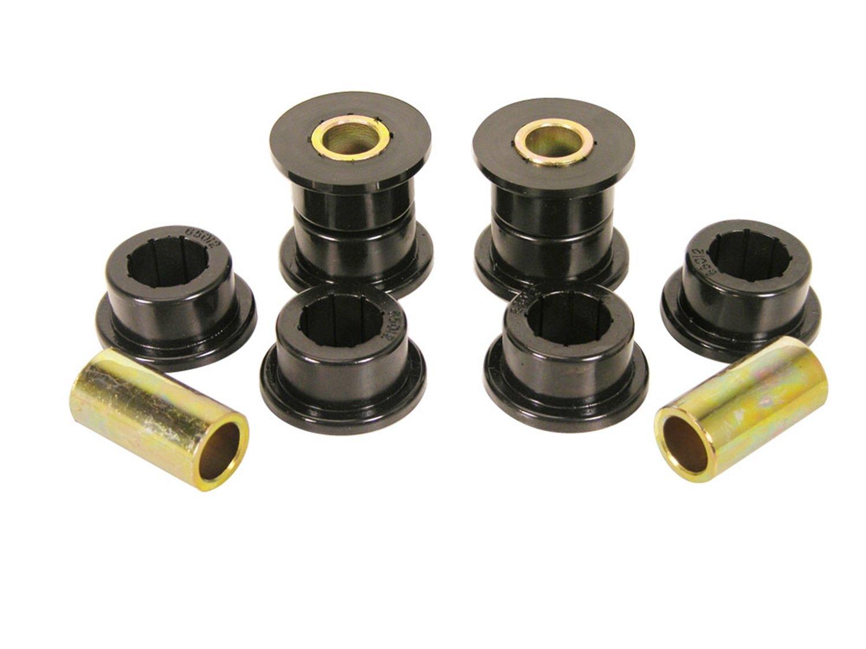 Prothane 7-1203-BL Black Rear Strut Rod Bushing Kit
