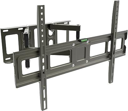 E20MDW - Soporte para televisor DE 32 a 70 Pulgadas (600 x 400 cm), Color Negro: Amazon.es: Electrónica