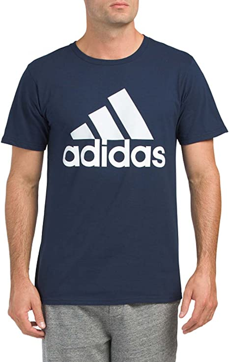 ADIDAS PERFORMANCE SPORT Essentials Climalite Large Logo