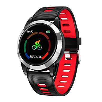 Reloj - Smart Fitsport - para - SMARTWATCH-R15-0000: Amazon ...