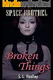 Broken Things (Space Brothel Book 1)