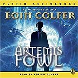 Bargain Audio Book - Artemis Fowl