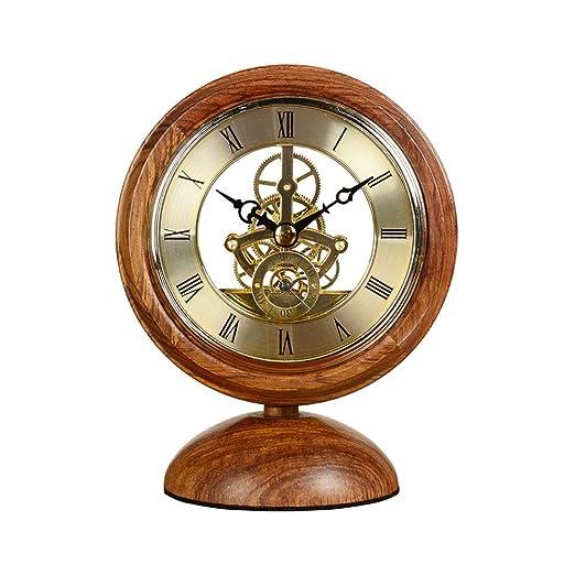 Relojes de mesa para la Sala de Estar Decoración Relojes de ...