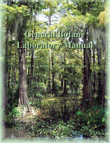 General Botany Laboratory Manual