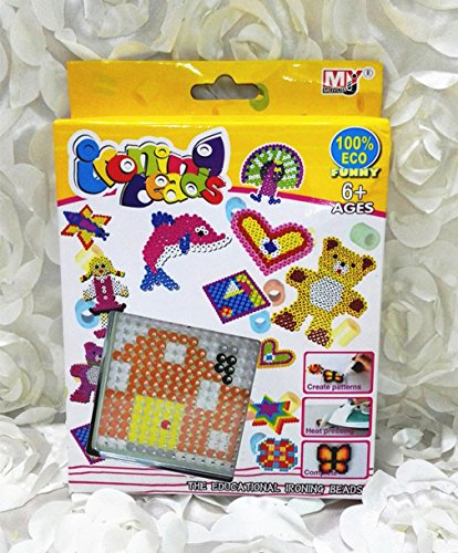 SanWay Children Vright Corlors Beads Tray/Beads Activity
