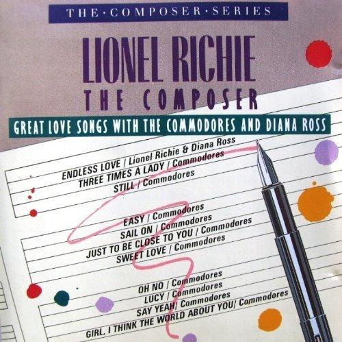 Lionel Richie - 1985 - Zortam Music