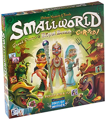 Small World: Compendium Vol 2 ()