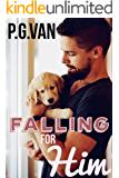 Falling For Him (A Celebrity Romance)