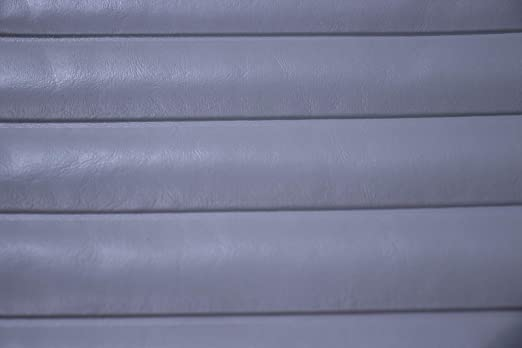 "15 Feet Medium Gray Marine Vinyl Fabric Outdoor Boat Automotive Upholstery 54/""W"