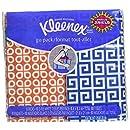 Kleenex Facial Tissues, 10 count, 8 pk