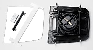 Velvac 709770 Flat Glass Replacement Kit for GM Mirror