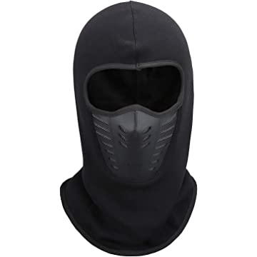 top best Fantastic Zone Balaclava Face Mask