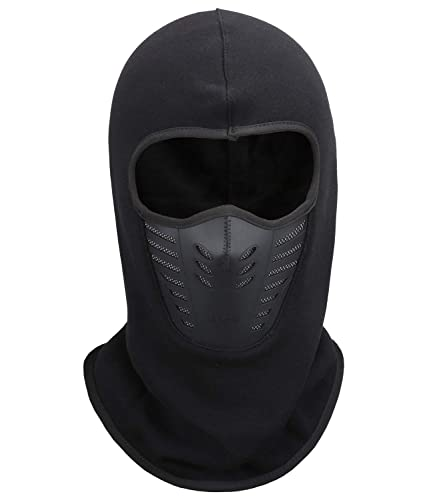 Fantastic Zone Balaclava Face Mask
