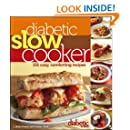 Diabetic Slow Cooker (Diabetic Living)