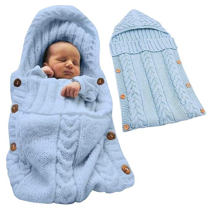 Manta saco de dormir bebe