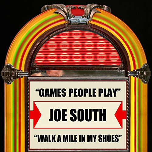 Walk A Mile In My Shoes (Shoes My)